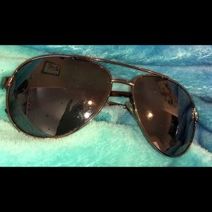 Accessories - Two pairs of sunglasses!